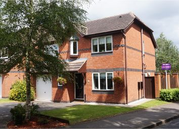 Thumbnail 4 bed detached house for sale in Green Lane, Studley