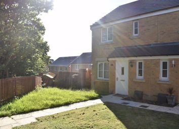 Thumbnail 3 bed semi-detached house for sale in Heol Y Creyr Bach, Gorseinon, Swansea