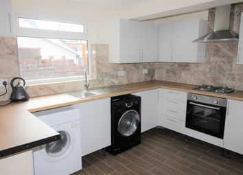 Thumbnail 5 bed property to rent in Keppoch Street, Roath, Cardiff