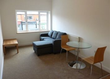 Thumbnail 2 bedroom flat to rent in Cross Street, Sale, 7An.