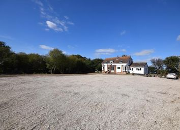 Thumbnail 4 bedroom detached house for sale in Scotts Hill, Southminster