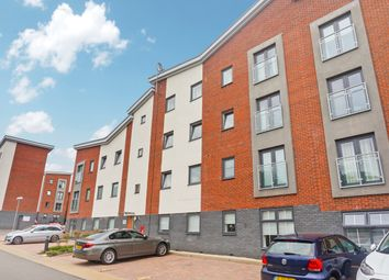 Thumbnail 2 bedroom flat for sale in Baker Court, Lichfield Road, Sutton Coldfield