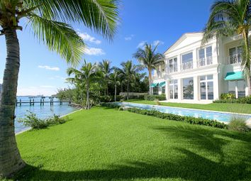 Thumbnail 4 bed property for sale in Paradise Island, The Bahamas