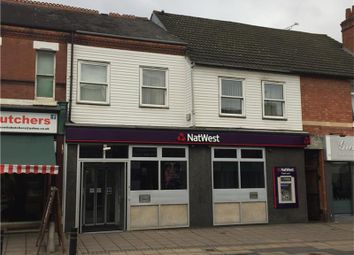 Thumbnail Retail premises for sale in 36, Earlsdon Street, Coventry, West Midlands, UK