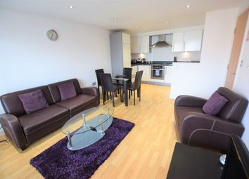 Thumbnail 2 bedroom flat to rent in Southwell Park Road, Camberley