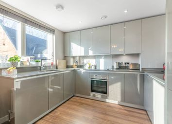 Thumbnail 2 bedroom flat for sale in Roehampton Lane, Roehampton