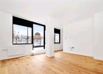 Thumbnail 2 bed flat to rent in Scarbrook Road, Croydon