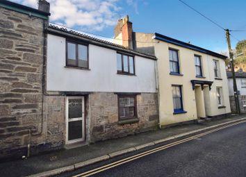 2 bed terraced house for sale in West Street, Penryn TR10