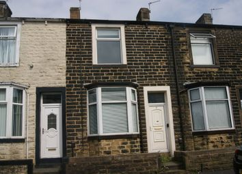 Thumbnail 2 bed terraced house for sale in Bird Street, Brierfield, Nelson