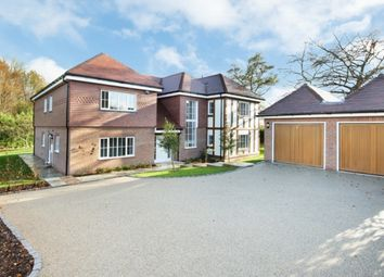 Thumbnail 5 bed detached house for sale in Pilgrims Way West, Otford, Sevenoaks