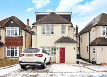 Thumbnail 4 bedroom detached house for sale in Mount Pleasant, Ruislip, Middlesex