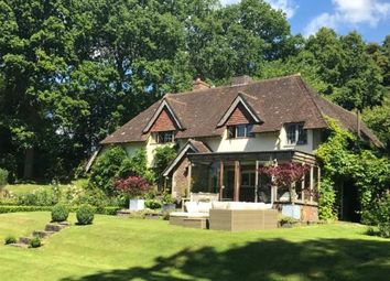Thumbnail 5 bed detached house for sale in Catts Hill, Mark Cross, Crowborough, East Sussex