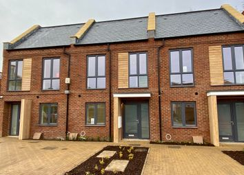 Thumbnail 3 bed town house for sale in Plot 9, Coldhams Place, Cambridge