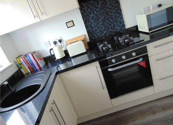 Thumbnail 2 bedroom terraced house to rent in Highfield Crescent, Wortley, Leeds