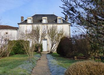 Thumbnail 3 bed property for sale in Civray, Nouvelle-Aquitaine, 86400, France