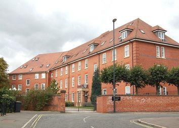 Thumbnail 2 bedroom flat to rent in Belper Road, Derby