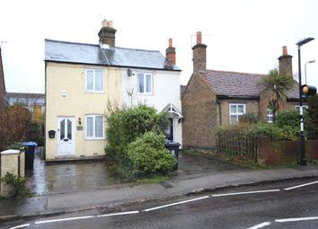Thumbnail 2 bed semi-detached house for sale in Gore Road, Burnham, Buckinghamshire