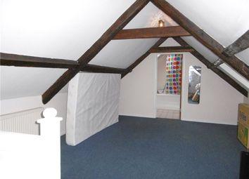 Thumbnail 1 bedroom flat to rent in West Street, Bridport