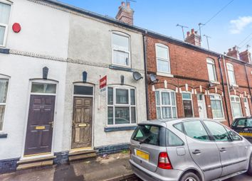 Thumbnail 3 bed terraced house for sale in Queen Mary Street, Walsall