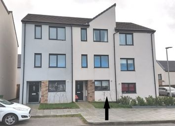 Thumbnail 3 bed property to rent in Kerrier Way, Camborne