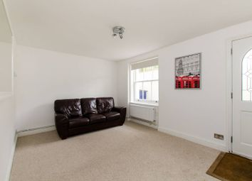 Thumbnail 2 bed flat for sale in The Waldrons, South Croydon