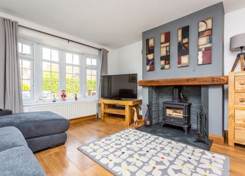 Thumbnail 3 bed detached house for sale in Spring Cottage, Low Road, Scrooby, Doncaster