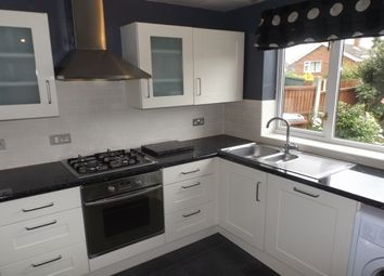 Thumbnail 3 bed property to rent in Woodbank Drive, Wollaton, Nottingham