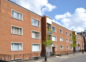 Thumbnail 1 bed flat to rent in Seymour Place, London