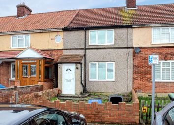 Thumbnail 3 bed terraced house for sale in Ashdown Road, Enfield