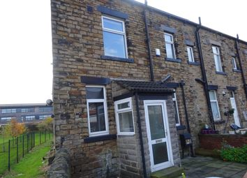 Thumbnail 4 bed end terrace house to rent in Oakroyd Mount, Stanningley, Pudsey