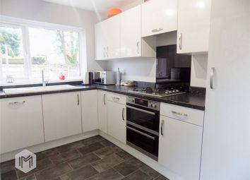 Thumbnail 2 bedroom terraced house for sale in Wesley Street, Westhoughton, Bolton, Lancashire