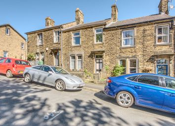 Thumbnail 3 bed terraced house for sale in Granville Street, Skipton