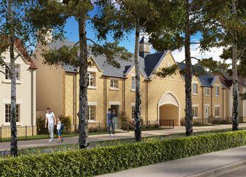 Thumbnail 4 bed link-detached house for sale in Longdale Lane, Ravenshead