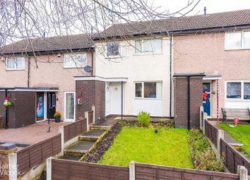Thumbnail 3 bedroom end terrace house for sale in Elsdon Gardens, Bolton, Lancashire