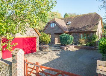 Thumbnail 4 bed property for sale in Faversham Road, Kennington, Ashford