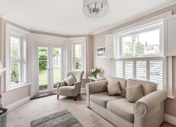 Thumbnail 3 bed detached house for sale in Ladbroke Road, Redhill