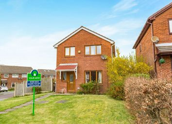 Thumbnail 4 bed detached house for sale in Foxfold, Skelmersdale