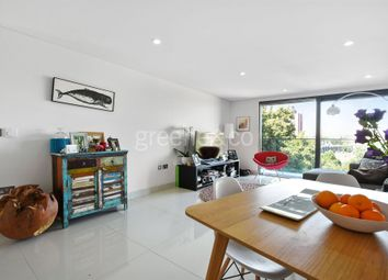 Thumbnail 2 bedroom flat for sale in Prince Of Wales Road, Kentish Town, London