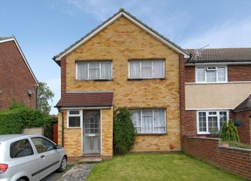 Thumbnail 3 bed semi-detached house to rent in Newbury, Berkshire