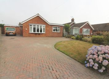 Thumbnail 3 bed detached bungalow for sale in Arnott Avenue, Gorleston