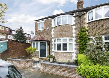 Thumbnail 4 bed property to rent in Observatory Road, East Sheen, London