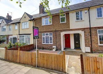 Thumbnail 4 bed semi-detached house to rent in Leckford Road, London