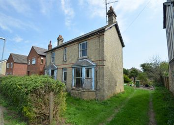Thumbnail 2 bed detached house for sale in Field Road, Ramsey, Huntingdon