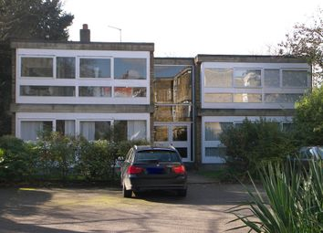Thumbnail 2 bed flat for sale in Langham House Close, Off Ham Common, Richmond