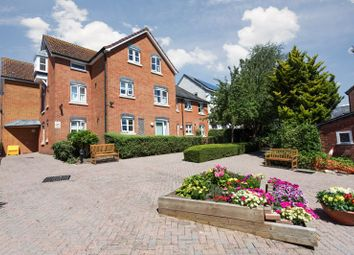 Kings Court, Fordingbridge SP6. 1 bed flat