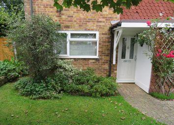 Thumbnail 4 bed detached house to rent in Bond Close, Knockholt, Sevenoaks