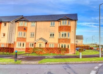 Thumbnail 2 bed flat for sale in Marchfield Road, Dumfries