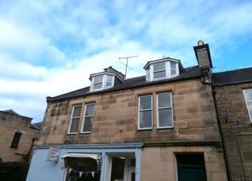 Thumbnail 3 bed flat to rent in Culbard Street, Elgin