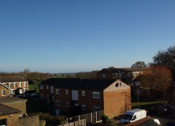 Thumbnail 2 bedroom flat for sale in 10 High Street, Shoeburyness, 'the Glass House'