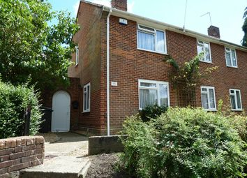 Thumbnail 3 bedroom semi-detached house for sale in East Howe Lane, Northbourne, Bournemouth